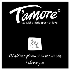 T'amore preview